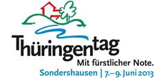 Logo Thüringentag